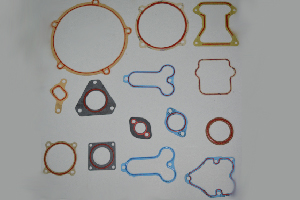 Silicon Beading Gaskets